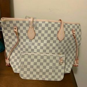 Neverfull Louis Vuitton nice quality size MN